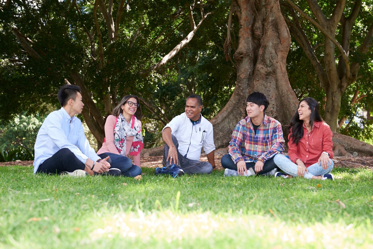 05 Navitas English Sydney Hyde Park