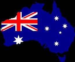 オーストラリア 電源