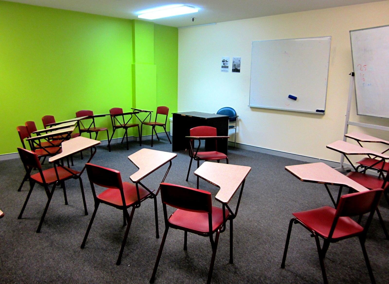 Classrooms (1)